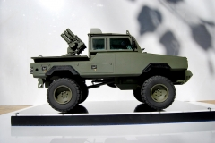 THALES-A Scale Model