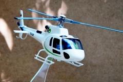 AIRBUS-5Y-HJK custom spray paint