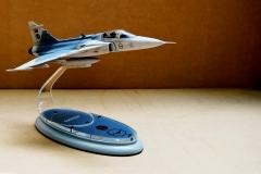Gripen 1/48 Scale model (1)