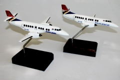 Airlink scale model