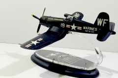 Scale model aircraft (1)