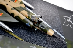 MIRAGE F1CZ Scale model