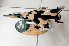 MIRAGE F1CZ Scale model