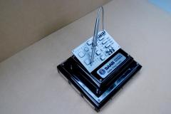 VR-STEEL-BUCKET4 Scale model