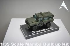 1.35 Mamba Kit Built up Kit
