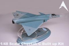 1.48 Cheetah C Built up Kit