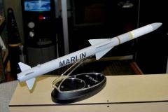 MARLIN Scale model