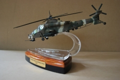 Denel scale Rooivalk award