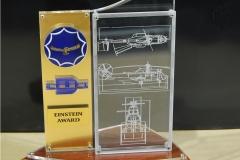 Denel Einstein award