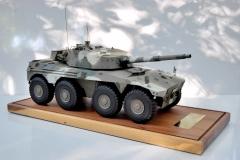 LAASTE-PRODUKSIE-ROOIKAT-20003 Skaal model