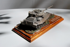 OLIFANT Scale Model