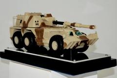 RWG-52 Scale Model