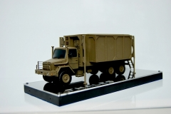 THALES Scale Model